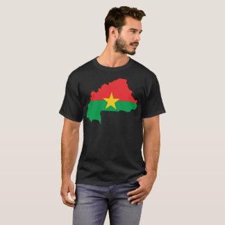 Burkina Faso Nation T-Shirt