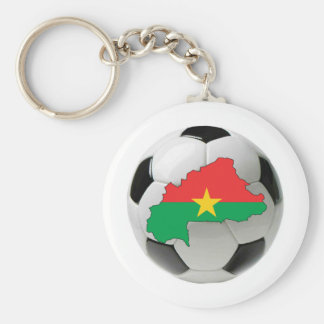 Burkina Faso national team Key Chain
