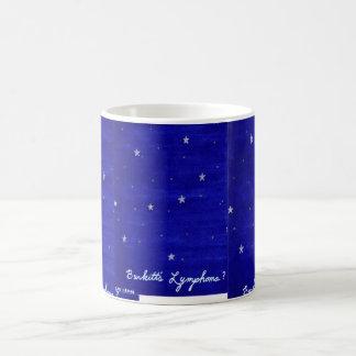Burkitt's Lymphoma mug