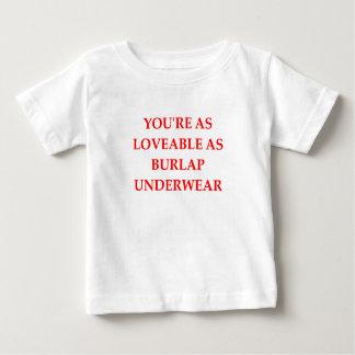BURLAP BABY T-Shirt