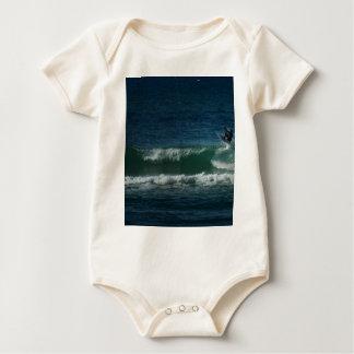 Burleigh Break Baby Bodysuit