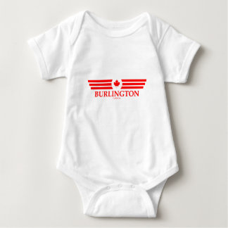 BURLINGTON BABY BODYSUIT