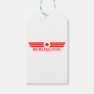 BURLINGTON GIFT TAGS