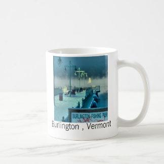 Burlington , Vermont Mug