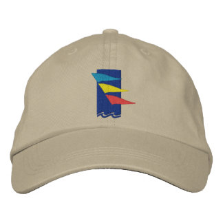 Burlington Yacht Club Hat