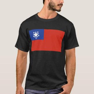 Burma Flag (1948-1974) T-Shirt