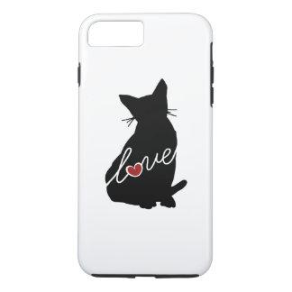 Burmese Love iPhone 8 Plus/7 Plus Case