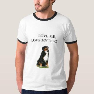 Burmese Mountain Dog T-Shirt