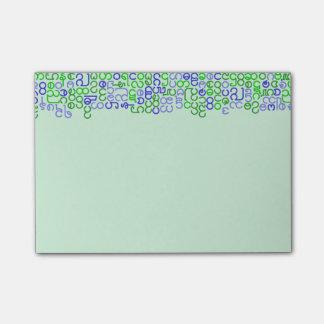 Burmese Post-it® Notes