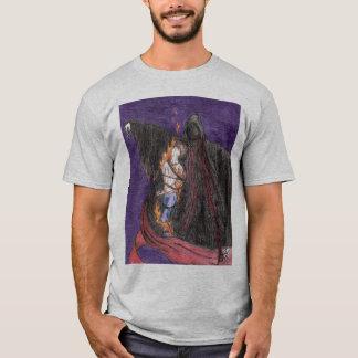 Burn Baby Burn Basic T-Shirt