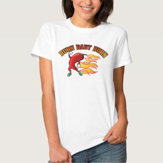 Burn Baby Burn Tshirt