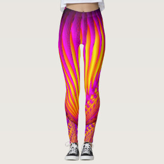 Burn Baby Leggings