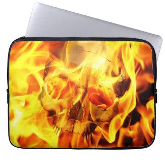 Burn Laptop Sleeve