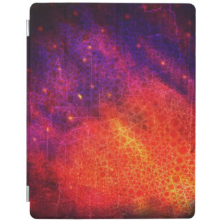 Burn up the Night iPad Cover