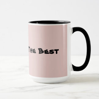 Burndee Is The Best Mug