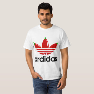 Burned T-Shirt