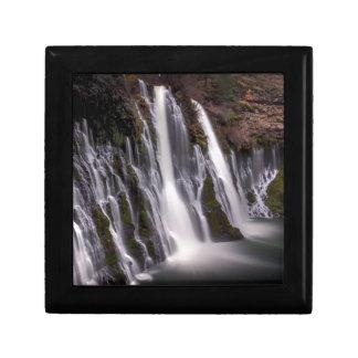 Burney Falls in Color Gift Box