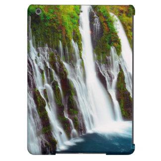 Burney Falls, Mcarthur-Burney Falls Memorial iPad Air Cases