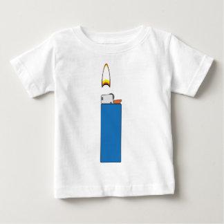 Burning Baby T Shirt
