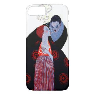 Burning Desire 1919 iPhone 8/7 Case