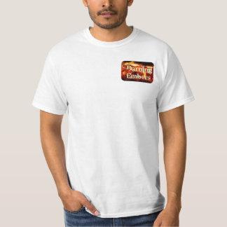 Burning Embers Tshirts