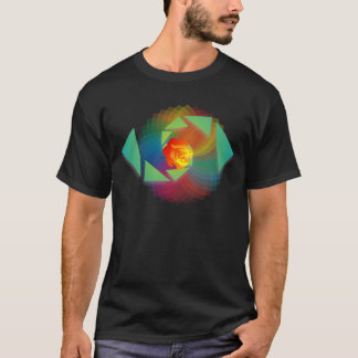 Burning Lion T-Shirt