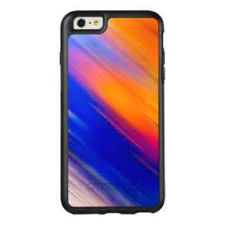 Burning rain OtterBox iPhone 6/6s plus case