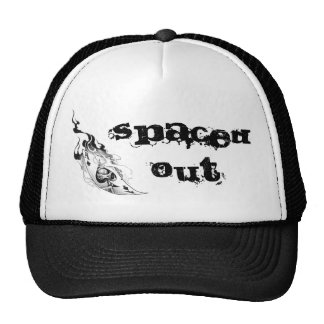 BurningAce, Spaced Out Cap