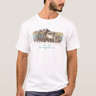 Burnout Motor Sports T-Shirt