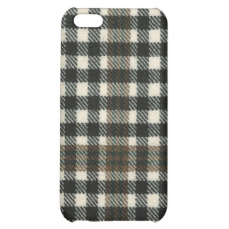 Burns Check Modern iPhone 4 Case