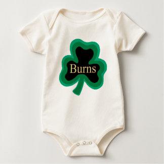 Burns Family Baby Baby Bodysuit