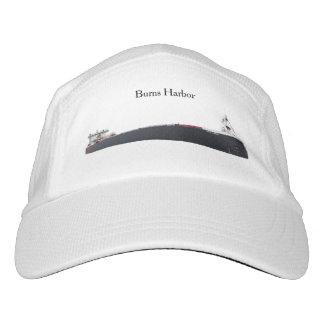 Burns Harbor hat
