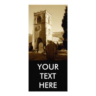 Burnsall Parish Church Rack Cards