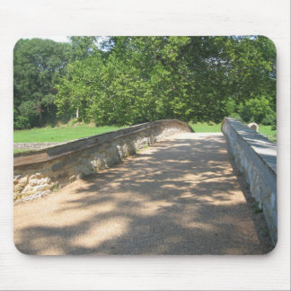 Burnside Bridge Mouse Pad