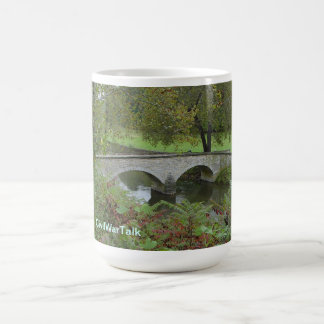 Burnside Bridge Mug