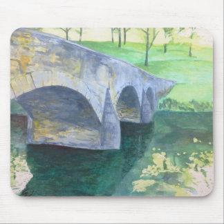 Burnside's Bridge Mouse Pad