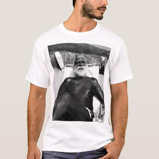 Burnt Reynolds (Legends Of Montauk) T-Shirt