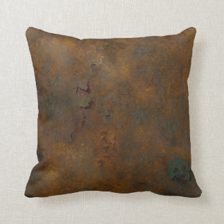 Burnt Rust Urban Decay Pillow