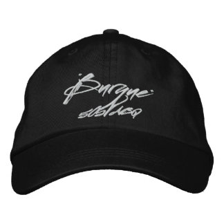 Burque 505 ABQ Embroidered Baseball Caps