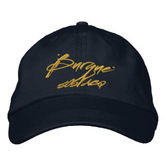 Burque 505 ABQ Embroidered Cap