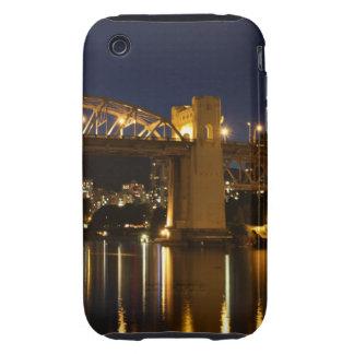 Burrard Bridge Case-Mate Case Tough iPhone 3 Cover