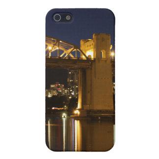 Burrard Bridge Speck iPhone Case Cover For iPhone 5/5S