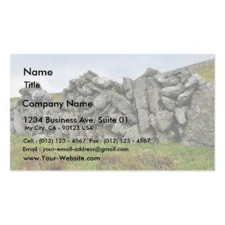 Burren Business Cards