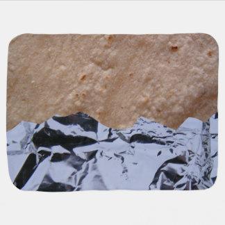 Burrito Pramblankets