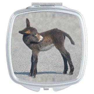Burro Compact Mirror