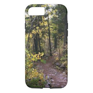 Burro Trail to Windy Peak iPhone 8/7 Case