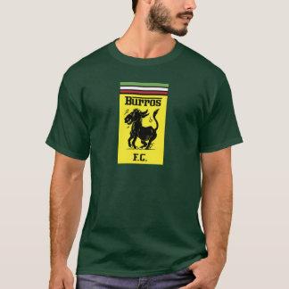 Burros F.C. T-Shirt