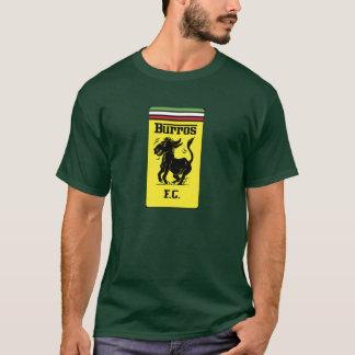 Burros Futbol Club T-Shirt