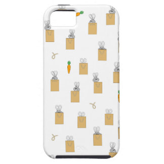 Burrowing Bounders Bags Of Bunnies iPhone 5 Cover