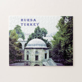 Bursa, Turkey Jigsaw Puzzle